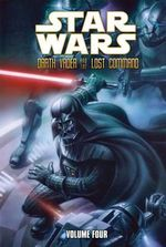 Darth Vader and the Lost Command