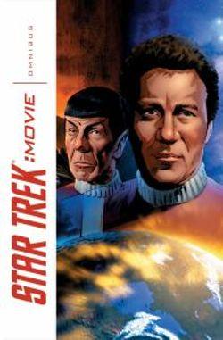 Star Trek Classic Movies Omnibus