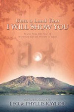 Unto a Land That I Will Show You