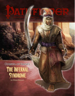 Pathfinder Adventure Path: Council of Thieves: The Infernal Syndrome No. 4