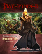 Pathfinder Adventure Path: Council of Thieves: Mother of Flies No. 5