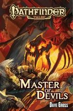 Pathfinder Tales: Pathfinder Tales: Master of Devils Master of Devils