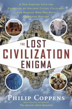 The Lost Civiliation Enigma