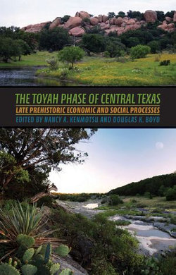 The Toyah Phase of Central Texas