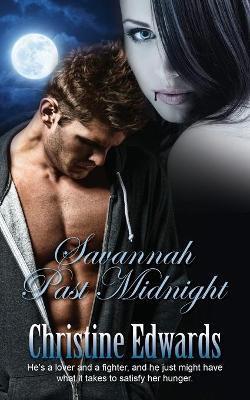 Savannah Past Midnight