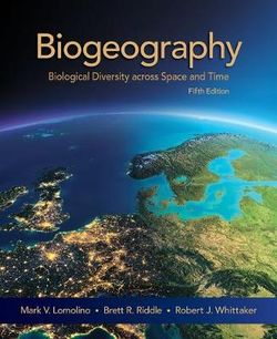 Biogeography 5e