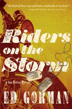 Riders on the Storm: A Sam McCain Mystery