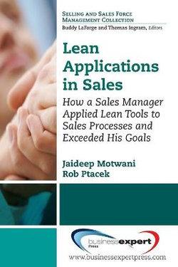 Lean Applications in Sal