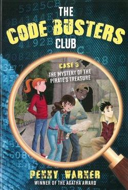 The Code Busters Club, Case 3