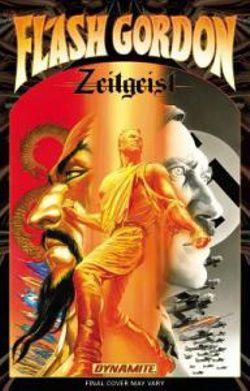 Flash Gordon: Zeitgeist Volume 1