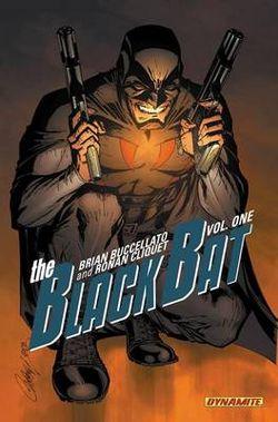 Black Bat Volume 1: Volume 1