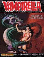 Vampirella Archives Volume 11