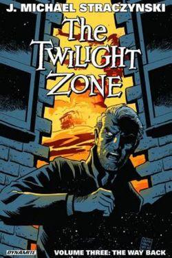 The Twilight Zone Volume 3