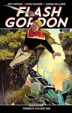 Flash Gordon Omnibus