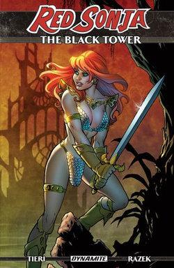 Red Sonja: Black Tower