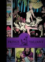 Prince Valiant Vol.5: 1945-1946