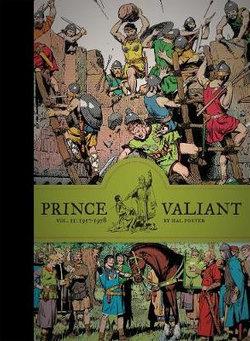 Prince Valiant Vol. 11