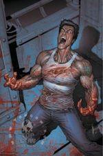 Milo Ventimiglia Presents: Berserker Volume 1