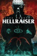 Clive Barker S Hellraiser, Volume 3