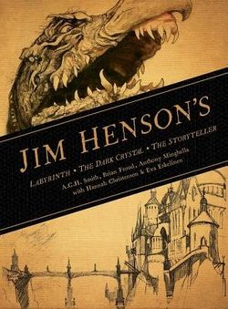 The Jim Henson Novel Slipcase Box Set