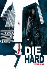 Die Hard: Year One, Volume 1
