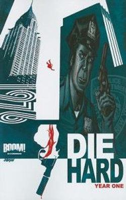 Die Hard: Year One, Volume 1