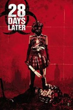 28 Days Later, Volume 3