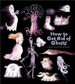 How To Get Rid Of Ghosts