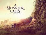 The Art of A Monster Calls