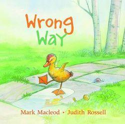 Wrong Way (US EDITION)