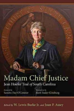 Madam Chief Justice