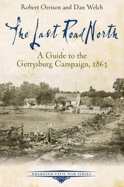 The Last Road North