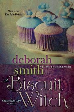 The Biscuit Witch