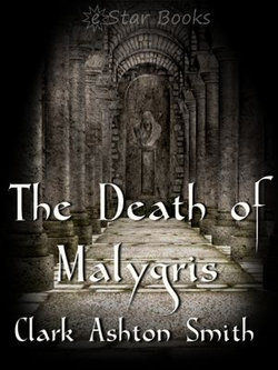 The Death of Malygris