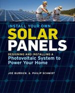 Install Your Own Home Solar Panels