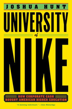 Image result for university of nike book