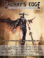 Galaxy's Edge Magazine: Issue 22, September 2016