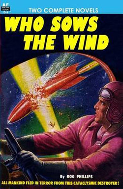 Who Sows the Wind and the Puzzle Planet