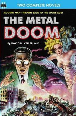Metal Doom and Twelve Times Zero