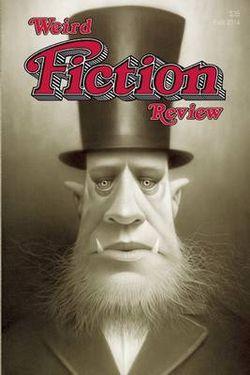 Weird Fiction Review #5