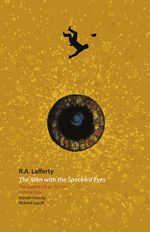 Man with the Speckled Eyes
