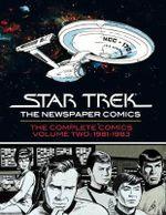Star Trek The Newspaper Strip Volume 2