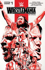 WWE Wrestlemania 2017 Special