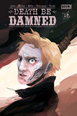 Death Be Damned #3