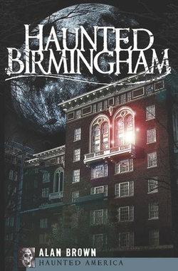 Haunted Birmingham