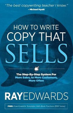 How to Write Copy That Sells | Stay at Home Mum