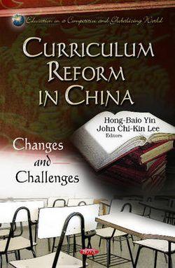 Curriculum Reform in China