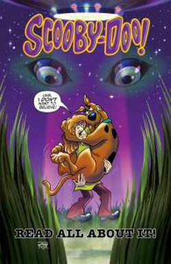 Scooby-Doo in Read All About it!