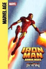 Iron Man and the Armor Wars Part 3: How I Learned to Love the Bomb