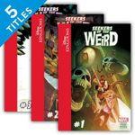 Seekers of the Weird 1-5